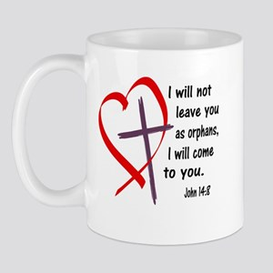 John 14:8 Mug