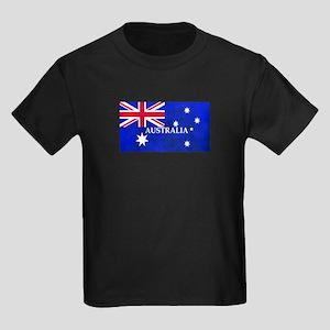 AUSTRALIAN FLAG T-Shirt