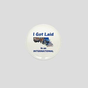 International Trucker Shirts Mini Button