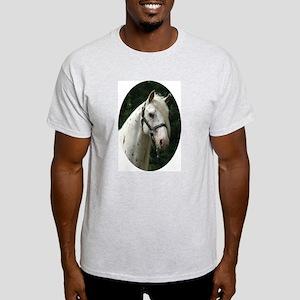 Spanish Jennet Stallion Light T-Shirt