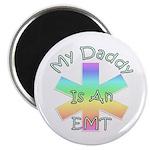 EMT Daddy Magnet