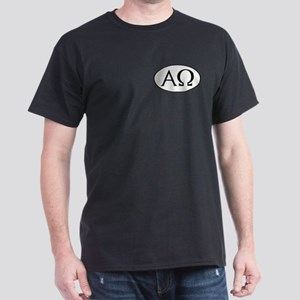 Alpha and Omega Dark T-Shirt