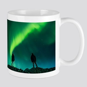 Emergence of magic Mugs