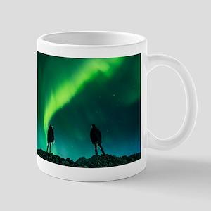 Emergence of magic Mugs