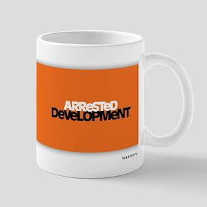 Arrested Development Dad Likes Leather Mug