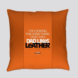 Arrested Development Dad Likes Lea Everyday Pillow