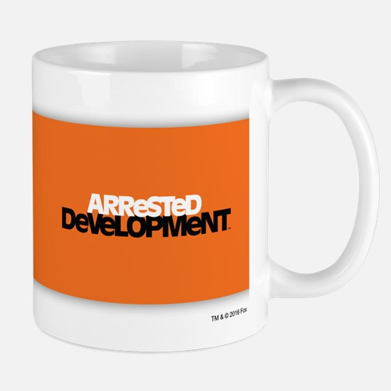 Arrested Development Raising Me Just Fi Mug