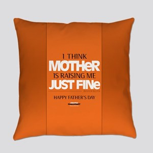 Arrested Development Raising Me Ju Everyday Pillow