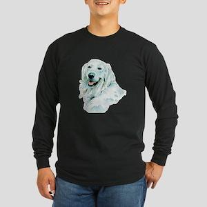 English Retriever Long Sleeve T-Shirt