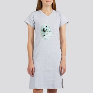English Retriever Women's Nightshirt