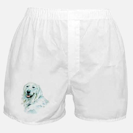 English Retriever Boxer Shorts