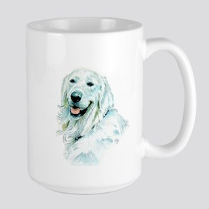 English Retriever Mugs