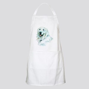 English Retriever Apron