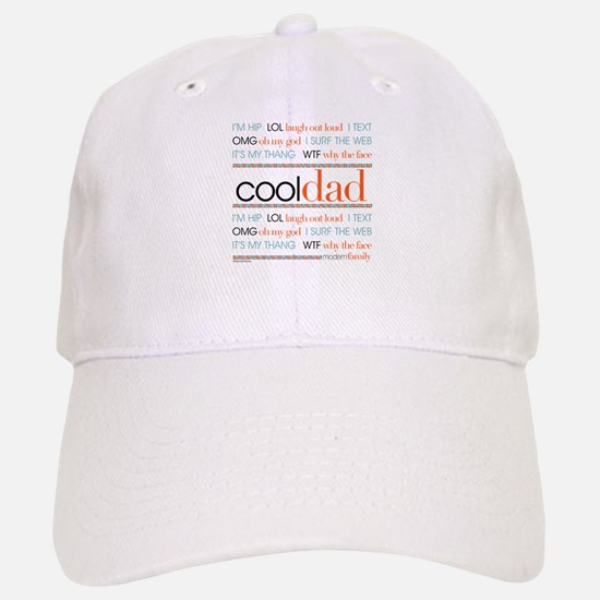 Modern Family Cool Dad Cap