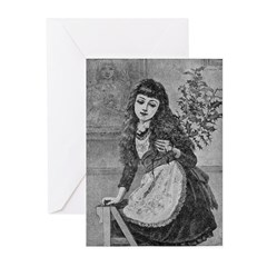 Decorating Greeting Cards (Pk of 10)