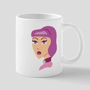 Spider Lady Mug