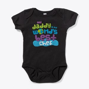Chef Gifts for Kids Baby Bodysuit