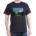 Political Office Dark T-Shirt