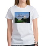Political Office Women's T-Shirt