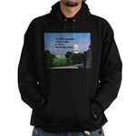 Political Office Hoodie (dark)