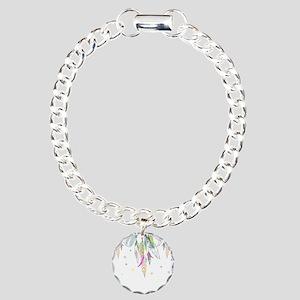 Dreamcatcher Feathers Bracelet