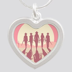 Cowgirls Necklaces