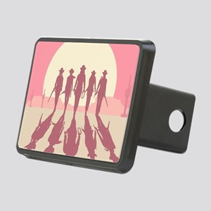Cowgirls Hitch Cover