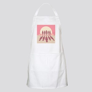 Cowgirls Apron