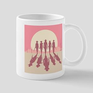 Cowgirls Mugs