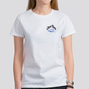 Barb's Cheer Crew Women's T-Shirt