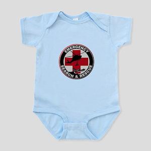 Emergency Rescue Body Suit