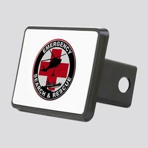 Emergency Rescue Hitch Cover