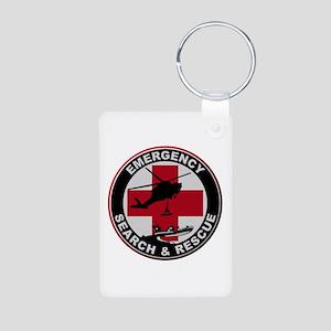 Emergency Rescue Keychains
