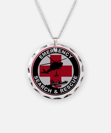 Emergency Rescue Necklace