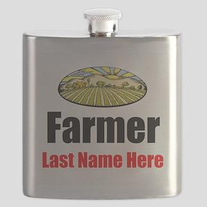 Farmer Flask