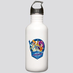 Futurama New Justice T Stainless Water Bottle 1.0L