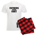 Fathers Gonna Fart Pajamas