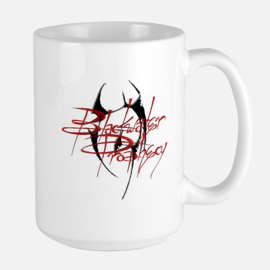 Blackwater Prophecy Name and Symbol Mugs