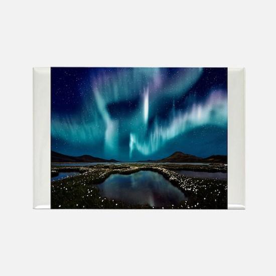 Aurora Borealis Magnets