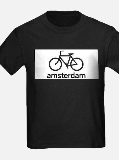 Bike Amsterdam T-Shirt