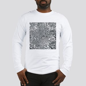 The Fifth Dimension Long Sleeve T-Shirt