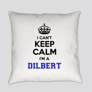 DILBERT I cant keeep calm Everyday Pillow