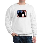 American Party Sweatshirt