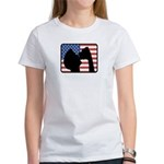 American Party Women's T-Shirt