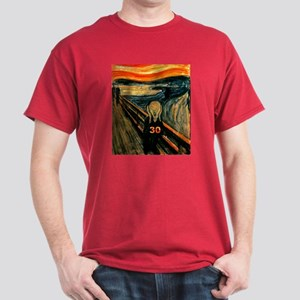 Scream 30th Dark T-Shirt