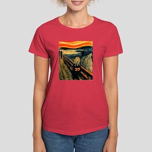 Scream 30th Women's Dark T-Shirt