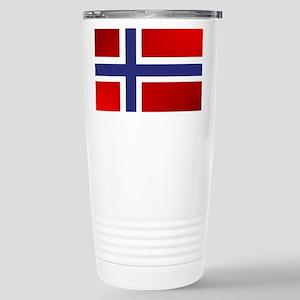 Simply Norwegian Travel Mug