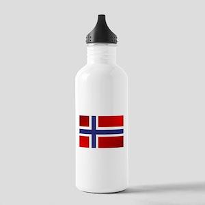 Simply Norwegian Water Bottle