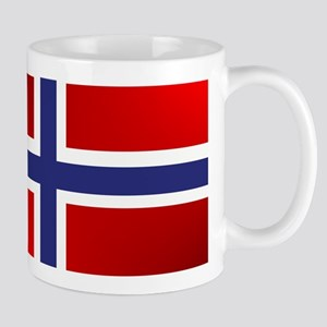 Simply Norwegian Mugs