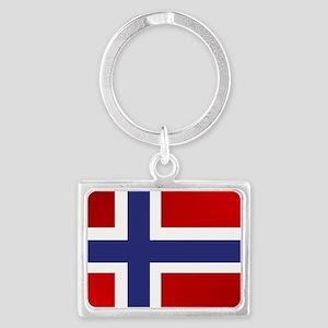 Simply Norwegian Keychains